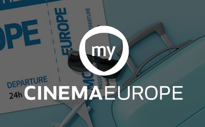 MY CINEMA EUROPE